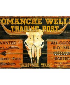 Ranch Custom Signs