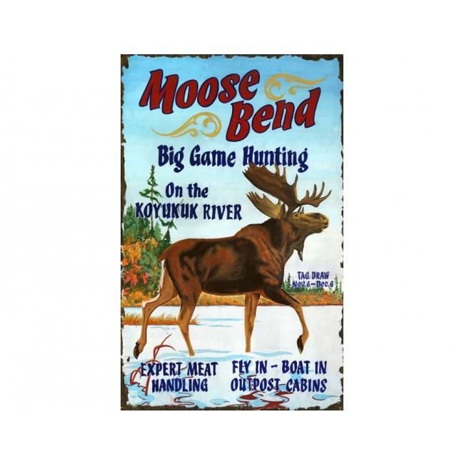 Moose Antler European Mount | Antler Decor