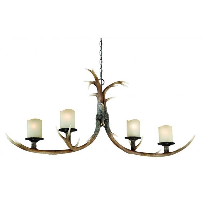 quick view antler chandeliers - Antler Chandelier