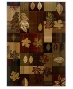 Autumn Bliss Cabin Rug