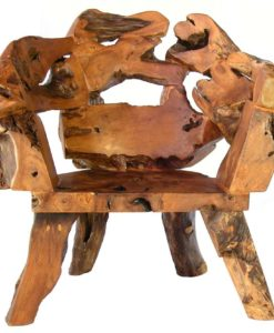 Badland Root Chair
