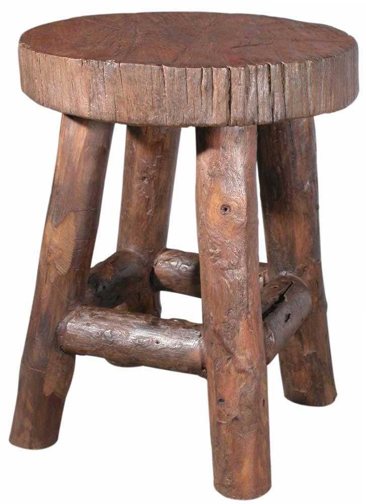 Garden Bar Chair 18
