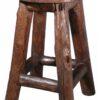 Garden Bar Chair 24