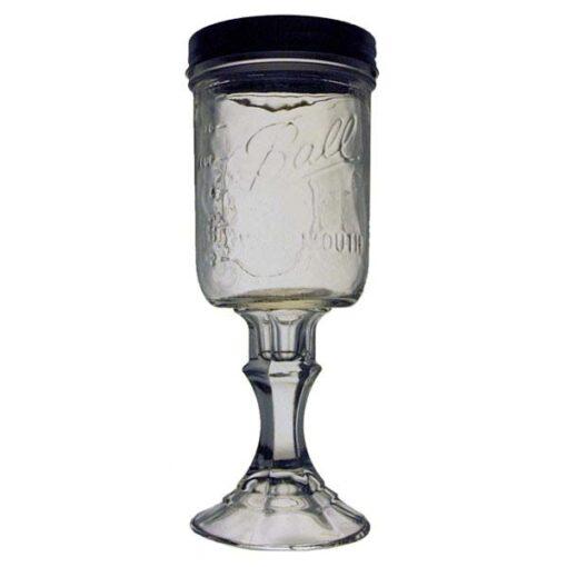 Hillbilly Glassware