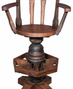 Hub Chair