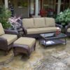 Lexington 6 Piece Deep Seating Sofa Set