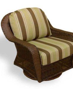 Lexington Swivel Glider Club Chair