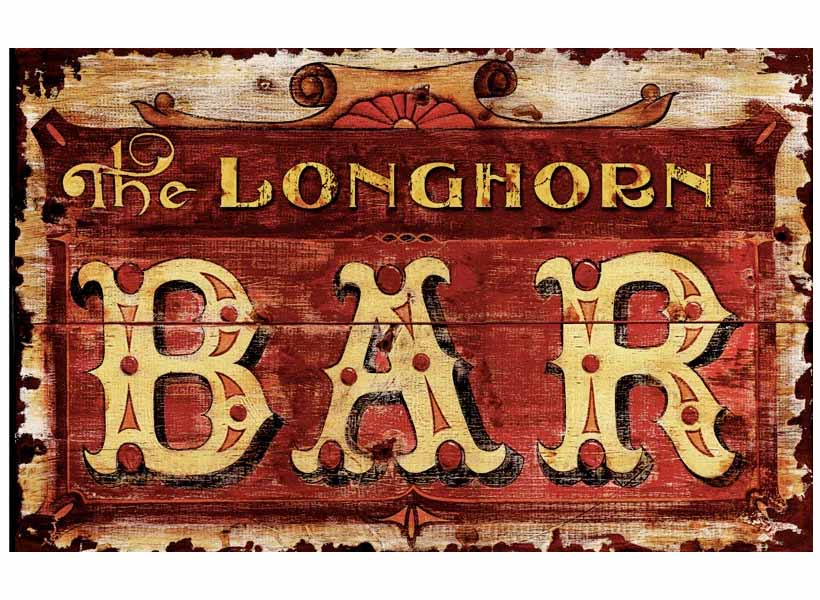 Saloon Pub Amp Game Room Lodge Signs Personalized Cabin Signs