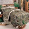 Realtree Hardwoods Comforter Sets