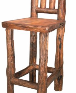 Rocky Mountain Bar Chair