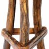 Sawtooth Bar Chair