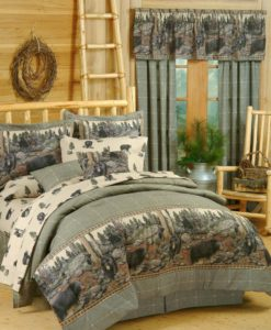 The Bears Comforter Sets