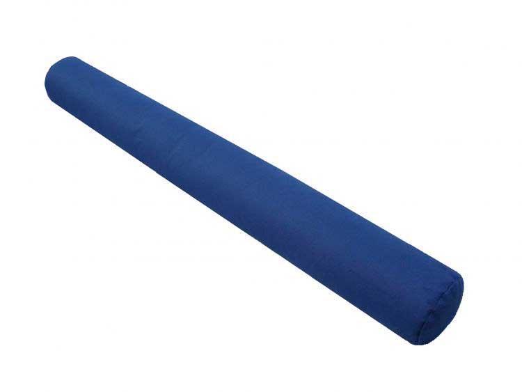 "Tube Hammock Pillow 48"" - Navy Blue"