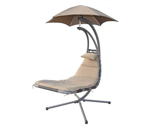 Vivere Hanging Chair Hammock Chairs