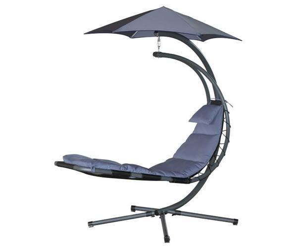 The Original Dream Chair - Indigo Blue