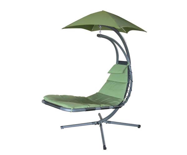 The Original Dream Chair - Real Olive