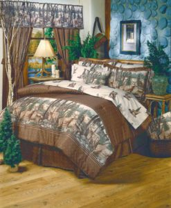 Whitetail Dreams Comforter Sets
