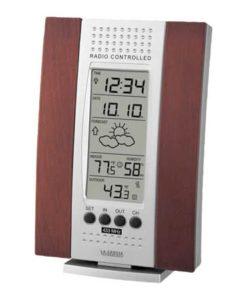 La Crosse Wireless Weather Station with Forecast